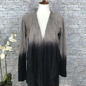 Barefoot Dreams Bamboo Infused Fabric Cardigan